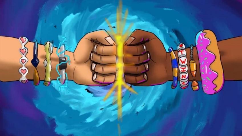 TwinCop: как поссориться с лучшим другом