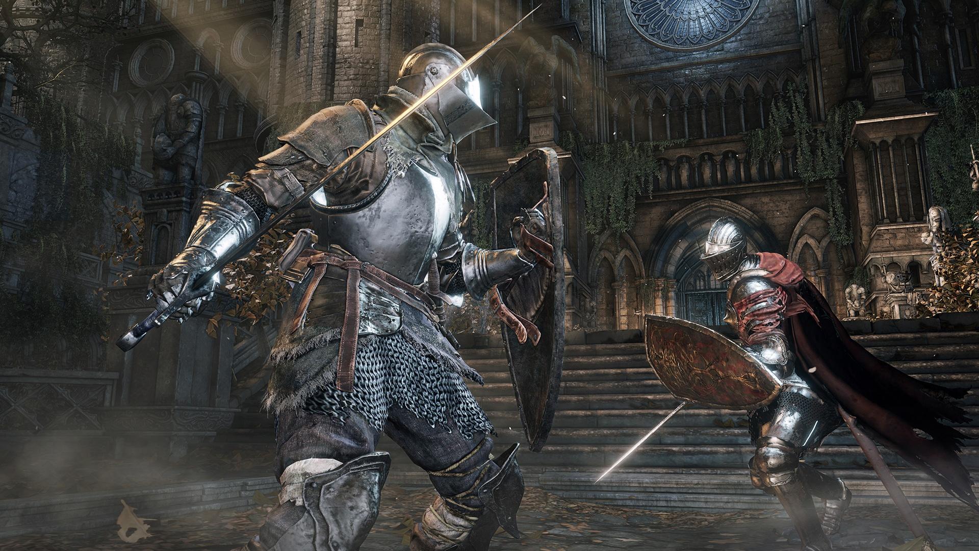 Распродажа японских игр в PS Store: Resident Evil, Final Fantasy, Yakuza и другие