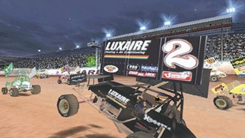 World of Outlaws для PC