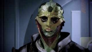 Сценарист Mass Effect 2: как появился тот самый неуклюжий подкат к Тейну