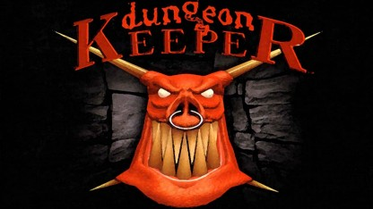 Dungeon Keeper в прямом эфире Игромании