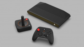 Atari VCS 800 доступна для предзаказа