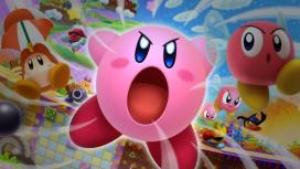 Утечка: Kirby Fighters2 выйдет на Nintendo Switch