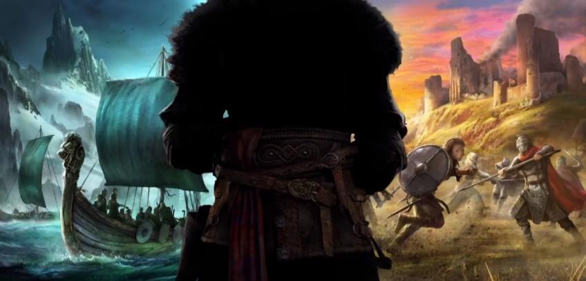 Ubisoft анонсирует новый Assassin's Creed в прямом эфире