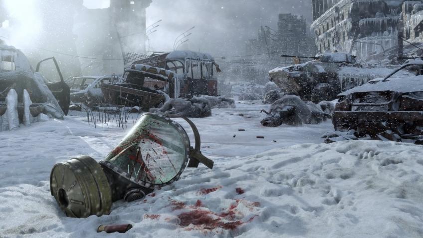 Как авторы Metro: Exodus будут конкурировать с Days Gone, Anthem и Crackdown 3?
