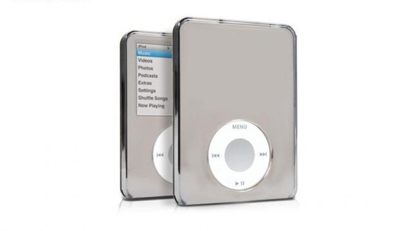 Дополнения для обновленных iPod