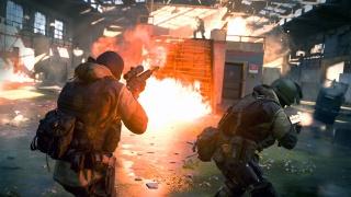 Подробности Gunfight — нового мультиплеерного режима Call of Duty: Modern Warfare