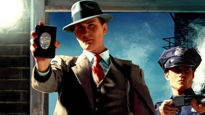 Утечка: VR-версия L.A. Noire выйдет на PS4