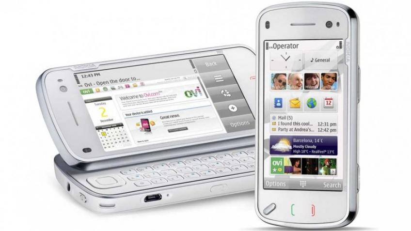 Очередной убийца iPhone в исполнении Nokia