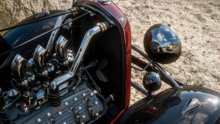 Замена деталей в Forza Horizon5 будет влиять на звук автомобилей