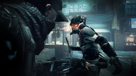 Сервера Killzone: Mercenary так же внезапно включили