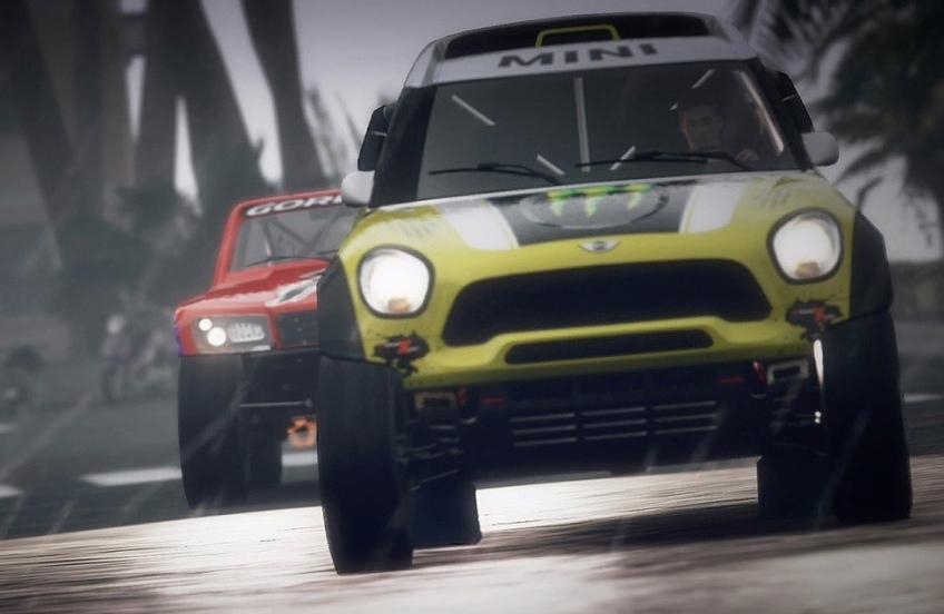 Forza Horizon2 получила очередное дополнение