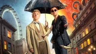 Дэвид Теннант и колыбельная Антихристу в новом тизере «Благих знамений»