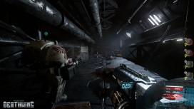 Создатели Space Hulk: Deathwing представили игровой процесс одиночной кампании