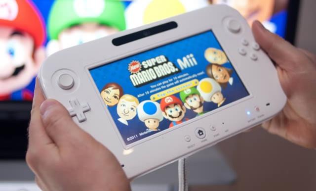 Пожар на фабрике не повлияет на выпуск Wii U