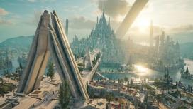 Финальная глава «Судьбы Атлантиды» для Assassin's Creed Odyssey выйдет16 июля