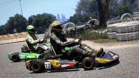 Поклонникам Arma3 предложили поучаствовать в гонках