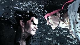Поправка: Tekken X Street Fighter не отменили, просто заморозили