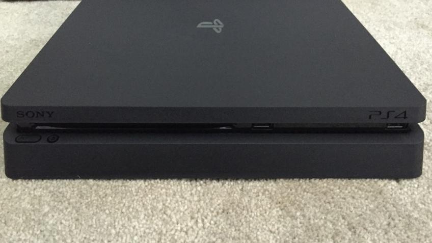 По слухам, Sony покажет PS4 Slim в сентябре (обновлено)