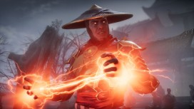 На The Game Awards состоялся анонс Mortal Kombat11