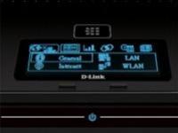 Игровой рутер D-Link