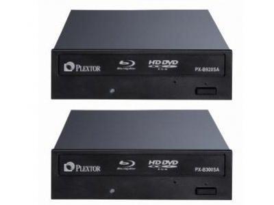 Два новых HD-плеера от Plextor