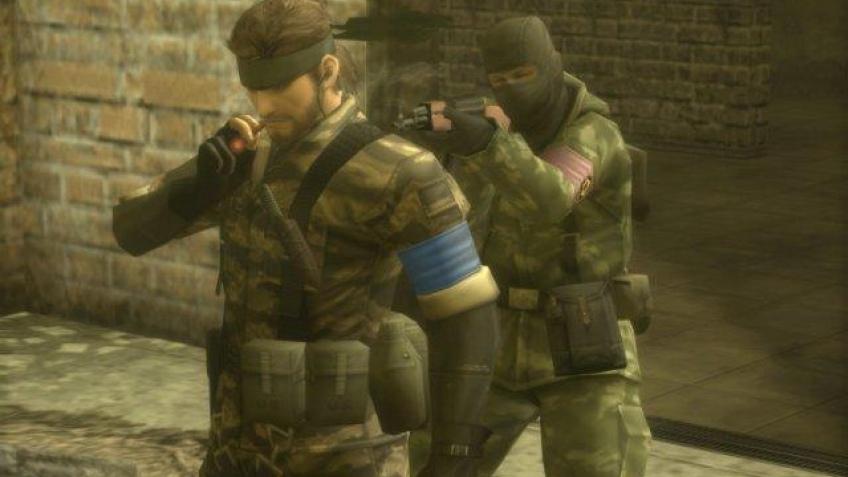Konami переиздаст старые хиты в HD
