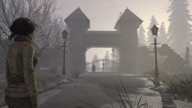 В Syberia3 Оскар научится бегать