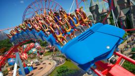 Planet Coaster: Console Edition выйдет на PlayStation5 и Xbox Series X