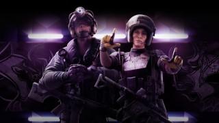 «Просто имба»: что киберспортсмены думают о новых оперативниках в «Tom Clancy's Rainbow Six: Осада»