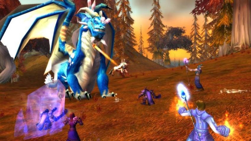 Blizzard меняет мир к лучшему