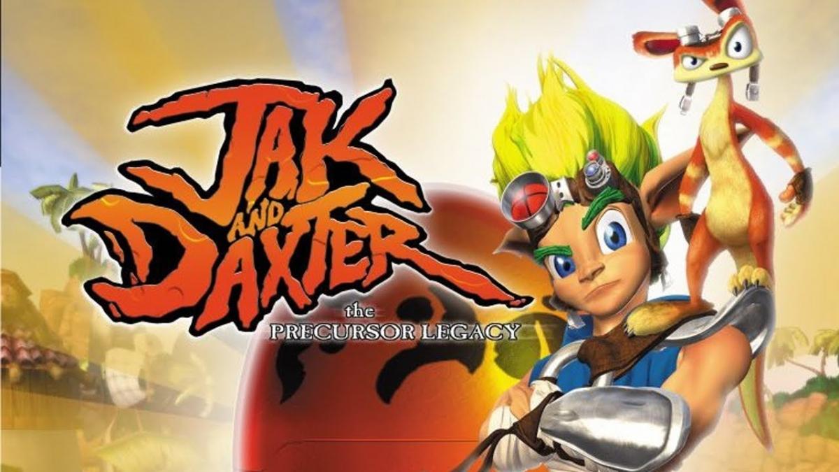Владельцы PS4 теперь могут сыграть в Jak & Daxter: The Precursor Legacy