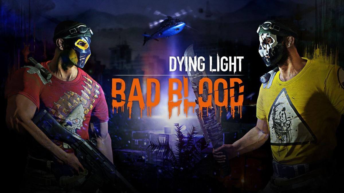 Авторы Dying Light показали «королевскую битву» Bad Blood