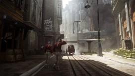 По мотивам Dishonored выпустят четыре комикса