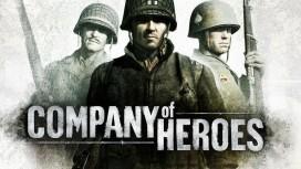 Company of Heroes выходит в Сеть