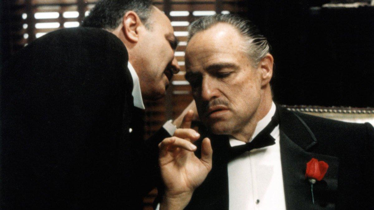 Paramount заказала мини-сериал о создании «Крёстного отца»