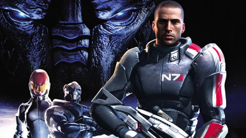 BioWare размышляет о будущем Mass Effect