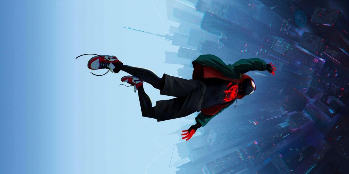 «Человек-паук: Через вселенные» стал лучшим по версии BAFTA