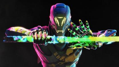 В последний день лета Ghostrunner получит DLC и два бесплатных режима