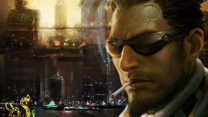 По мотивам Deus Ex: Human Revolution построили отель в Сиднее