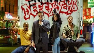 Netflix распродаст реквизит сериалов Marvel