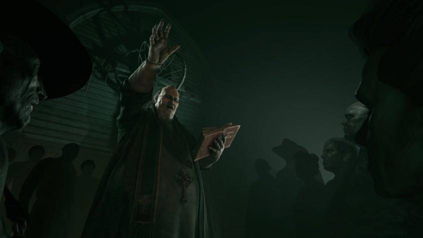 В Steam началась распродажа в честь Хэллоуина