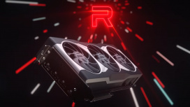 AMD выпустит «убийцу» GeForce RTX 3090 — Radeon RX 6900 XTX