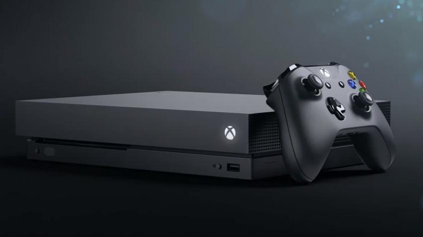 В Москве пройдёт мероприятие в честь старта продаж Xbox One X