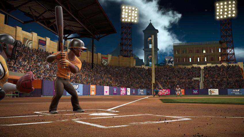 Авторы Super Mega Baseball3 рассказали, что в игре нового