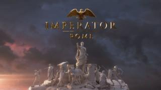 Imperator: Rome от Paradox выйдет в конце апреля