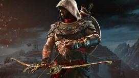 Теперь лейтенантом корабля в Assassin's Creed Odyssey можно сделать Байека из «Истоков»
