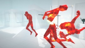 Superhot вышла на Xbox One