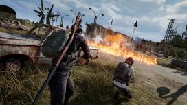 «Командный бой насмерть» уже появился на тестовых серверах PUBG