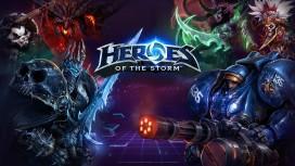 Heroes of the Storm выпустят2 июня